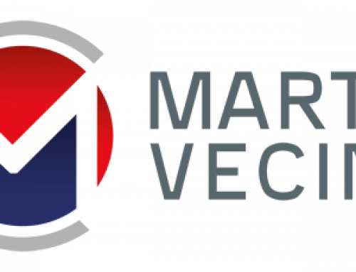 Comunicado coronavirus COVID-19 Martín Vecino
