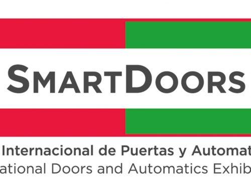 Ponencias de SmartDoors