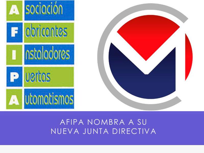 AFIPA nombra a su Junta directiva