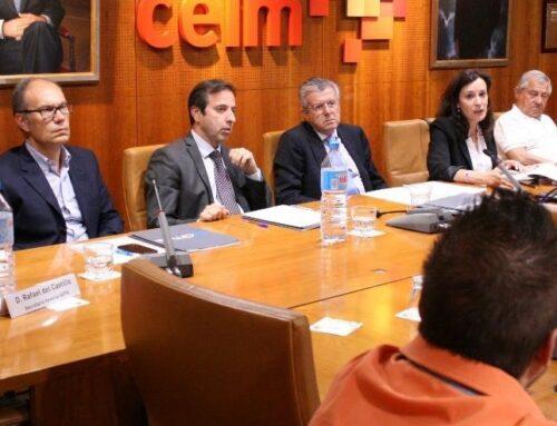 Fimpa presenta el Plan Renove para puertas Industriales, Comerciales y de Garaje