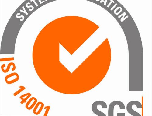 Certificado ISO 14001:2015 en Martín Vecino