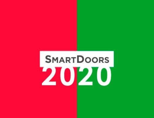 Martín Vecino en SmartDoors 2020
