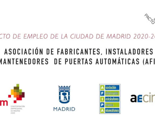 Entrevista de CEIM a Agustín Martín Vecino, Presidente de AFIPA